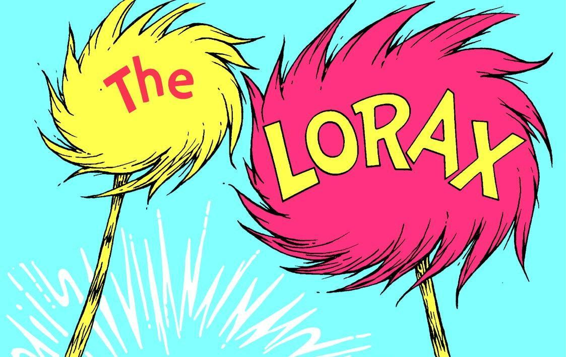 The Lorax 2012 Film Phage