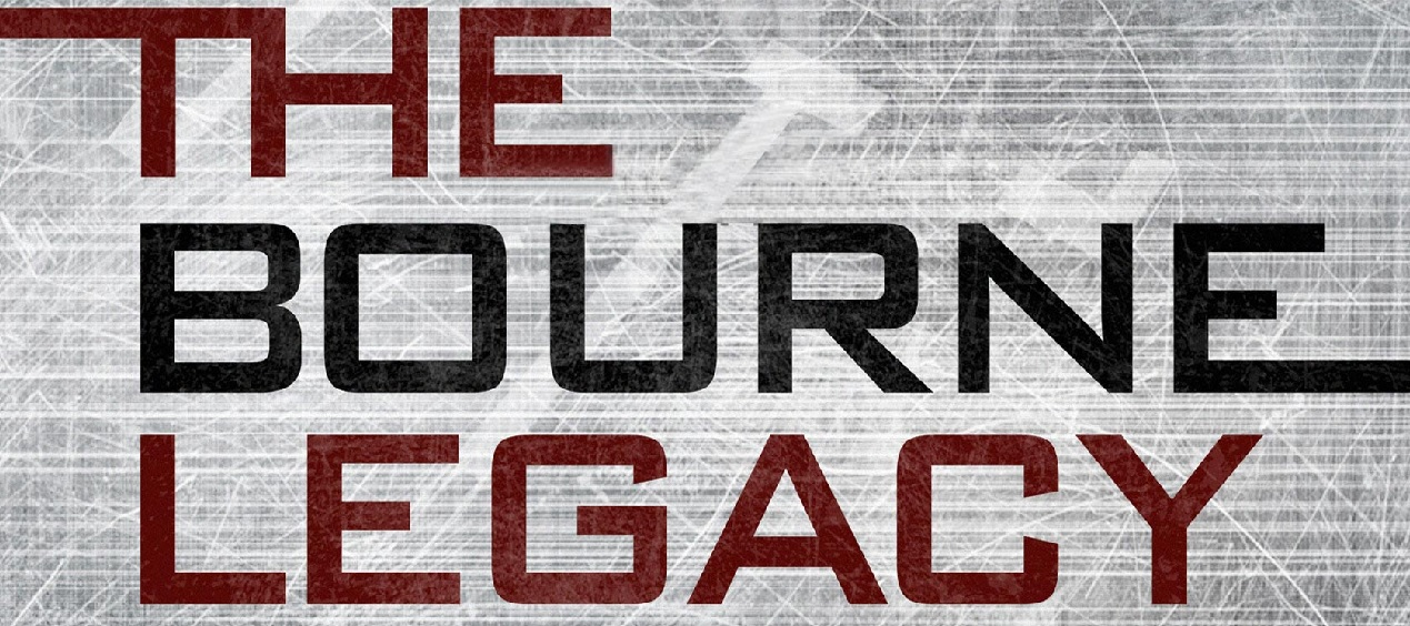 The Bourne Legacy 2012 Film Phage