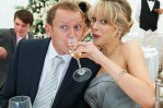 Robert Webb, Lucy Punch
