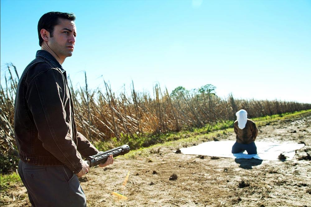 Looper 2012 Film Phage