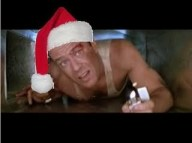 Die Hard at Christmas
