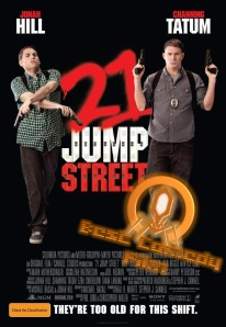 Phagee 21 Jump Street
