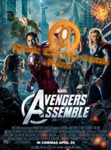 Phagee Avengers