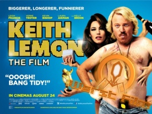 Phagee Keith Lemon