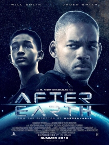 2013 After Earth