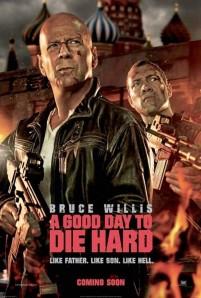 2013 Die Hard 5