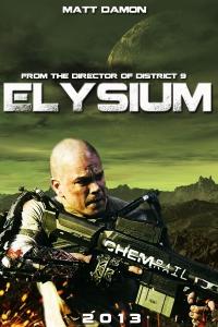 2013 Elysium