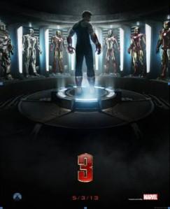 2013 Iron Man 3