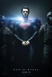 2013 Man of Steel
