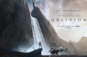 2013 Oblivion