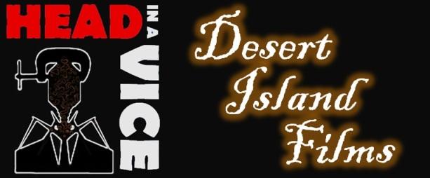 Desert Island Films (2013)