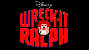 Wreck-It Ralph (2013)