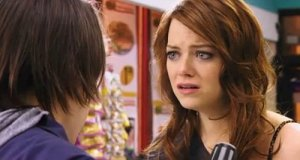 I felt like crying too Emma. It's OK, don't fret...