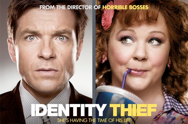 Identity Thief 2013 Film Phage