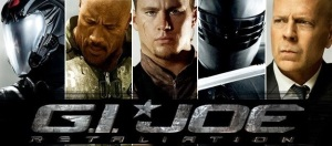 GI Joe Retaliation (2013)