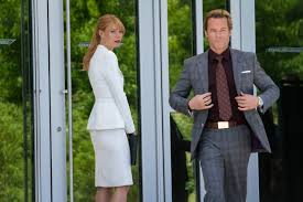 The mysterious Aldrich Killian...