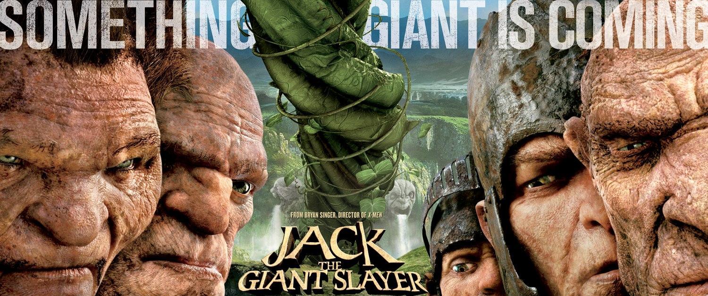Jack The Giant Slayer 2013 Film Phage