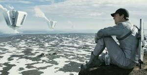 Oblivion... looks kinda icy!