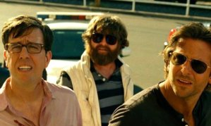 The Hangover Part 3 (2013)