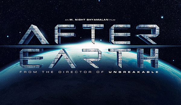 After Earth 2013 Film Phage