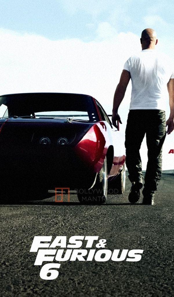 Fast Furious 6 2013 Film Phage