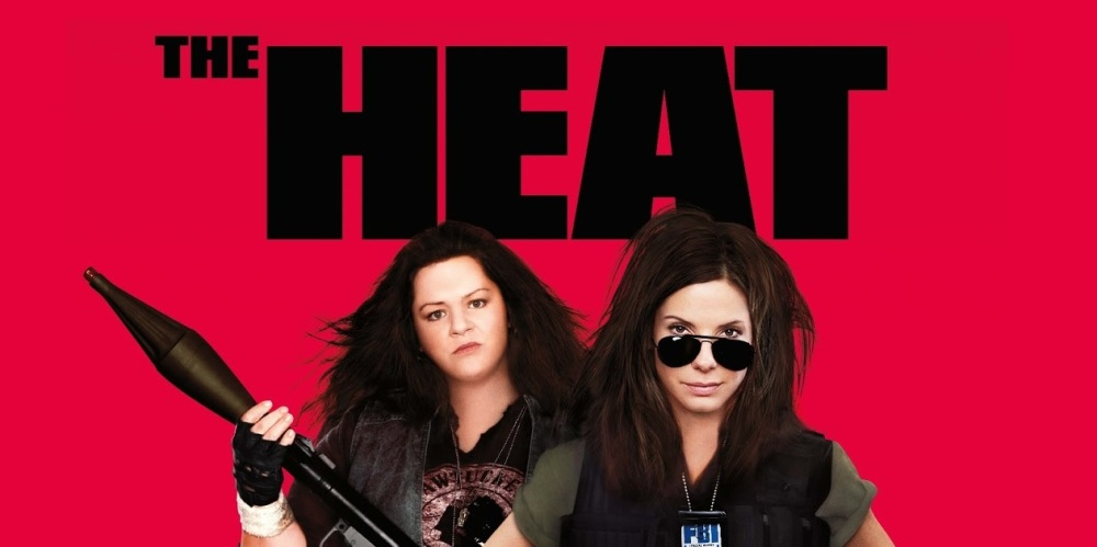 The Heat (2013) | Film Phage