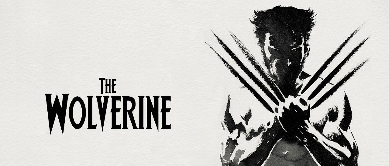Image result for the wolverine banner