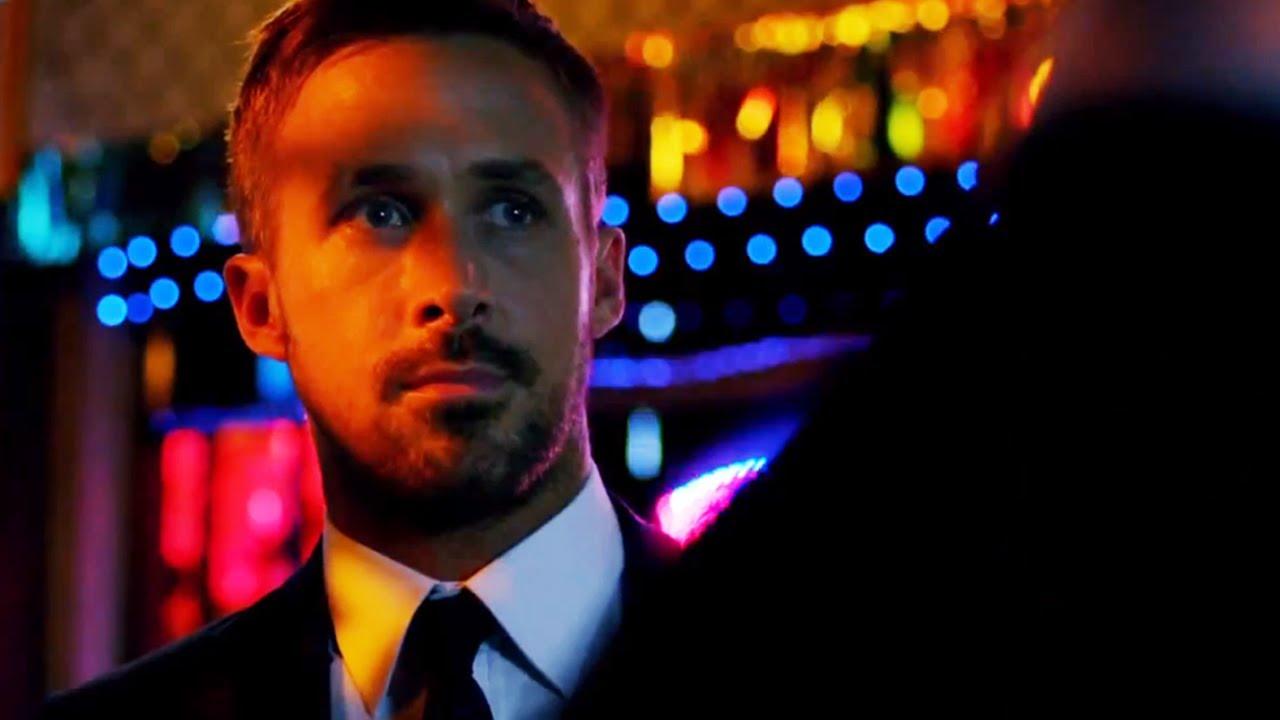 Ryan Gosling Only God Forgives Boots Only God Forgives  2013