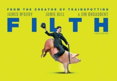 Filth (2013)