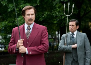 Anchorman 2 (2013)