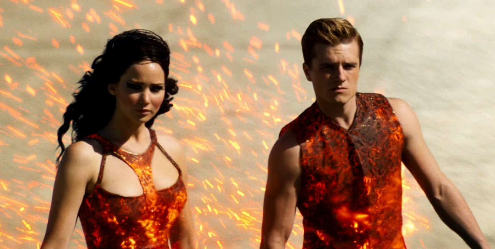 The Hunger Games Catching Fire 2013 Film Phage