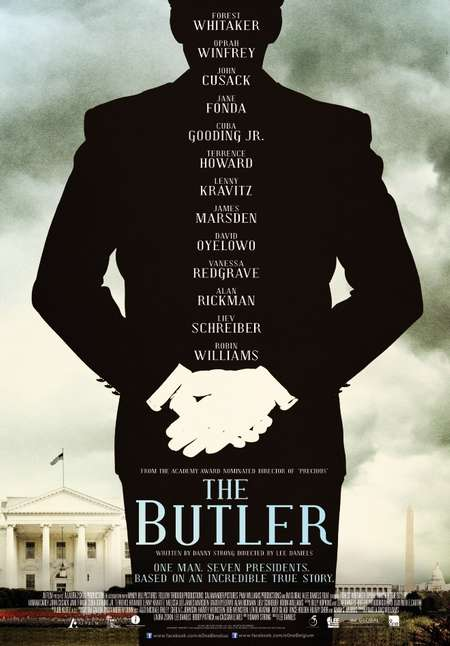 The Butler (2013) | Film Phage