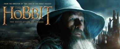 The Hobbit: The Desolation of Smaug(2013)