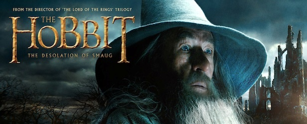 The Hobbit The Desolation Of Smaug 2013 Film Phage