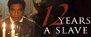 12 Years A Slave(2014)