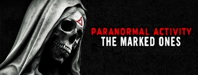 W.a.t.c.h Paranormal Activity: The Marked Ones (2014) full ... |Paranormal Activity The Marked Ones 2014