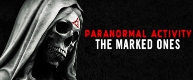 Paranormal Activity: The Marked Ones(2014)