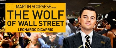 The Wolf of Wall Street(2014)