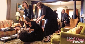 August: Osage County (2014)