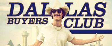Dallas Buyers Club(2014)