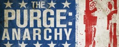 The Purge: Anarchy(2014)